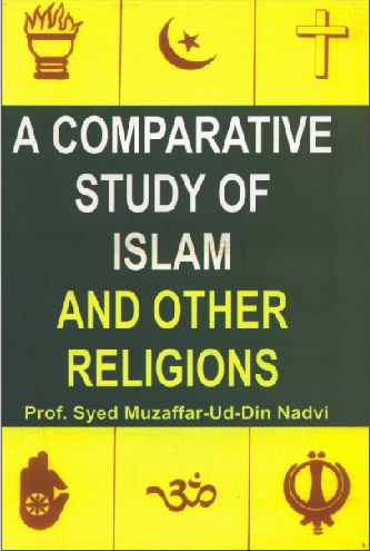 comparative religions islam and christianity International journal of african society  published by european centre for research training  the comparative study of the marriage in islam and christianity.