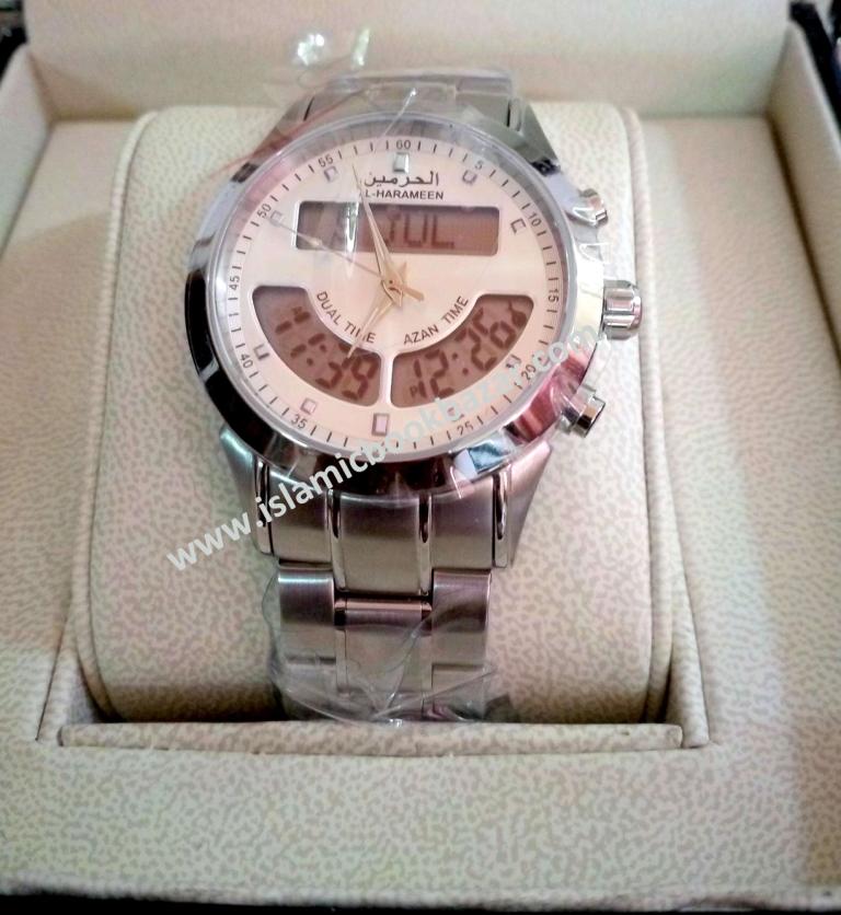 Azan Watch HA-6102 SW