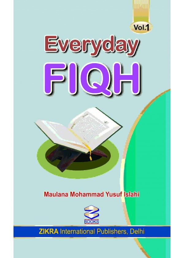 Everyday Fiqh (Vol-2)